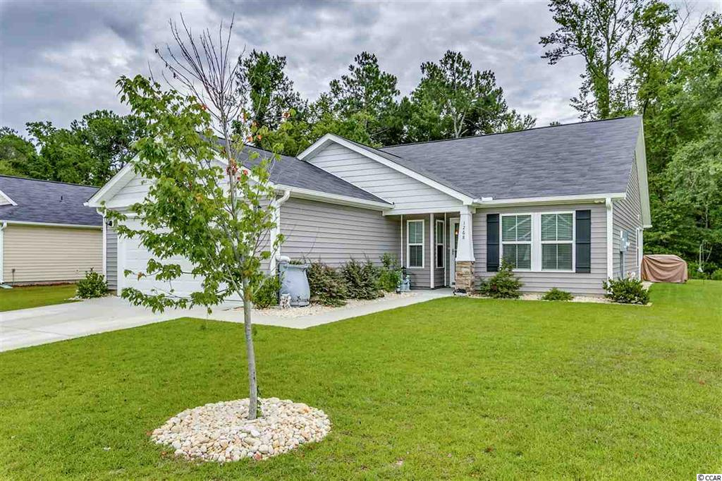 Pecan Grove Home for Sale