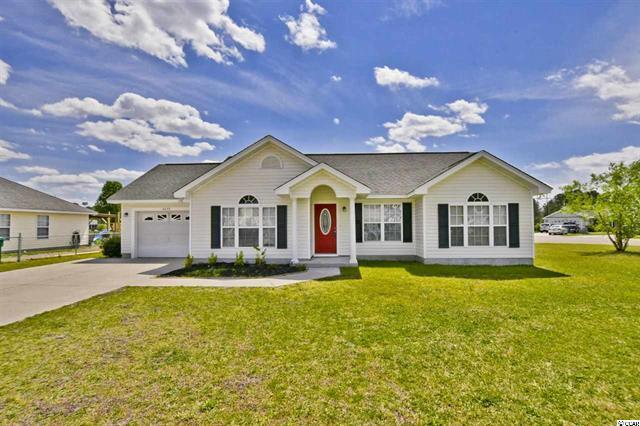 Castlewood Home for Sale