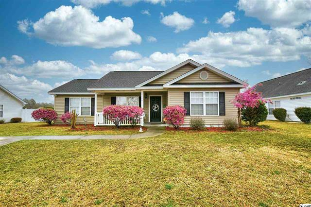 Elmhust Home for Sale in Conway SC