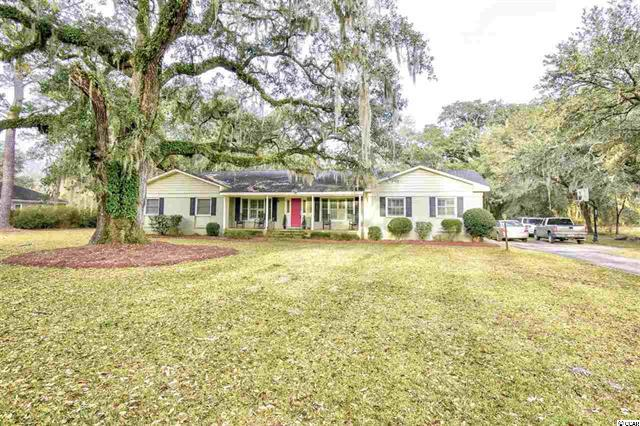 Georgetown SC home for sale