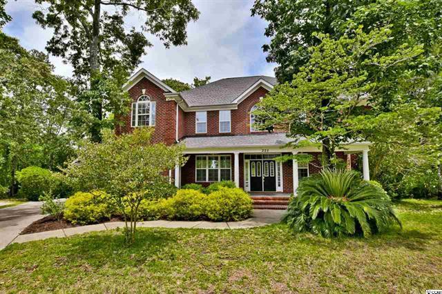 Hillsborough Home for Sale