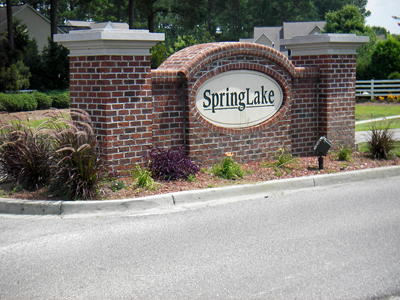 Spring Lake Real Estate for Sale