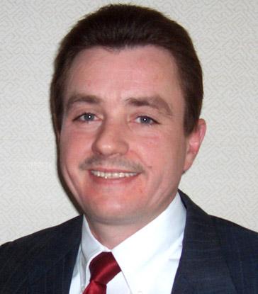 Frederick Eason, Conway Realtor