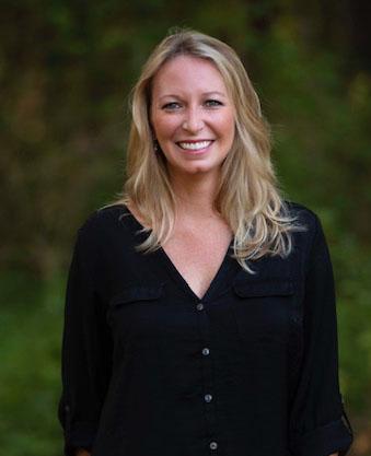 Katie Brookshire - Conway Realtor