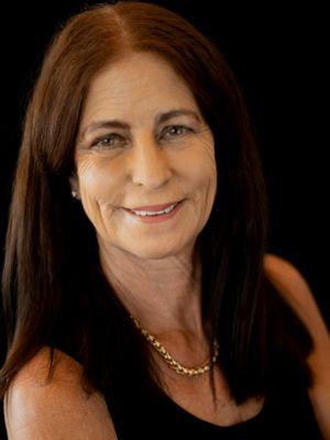 Suzanne Scotti Bruinsma
