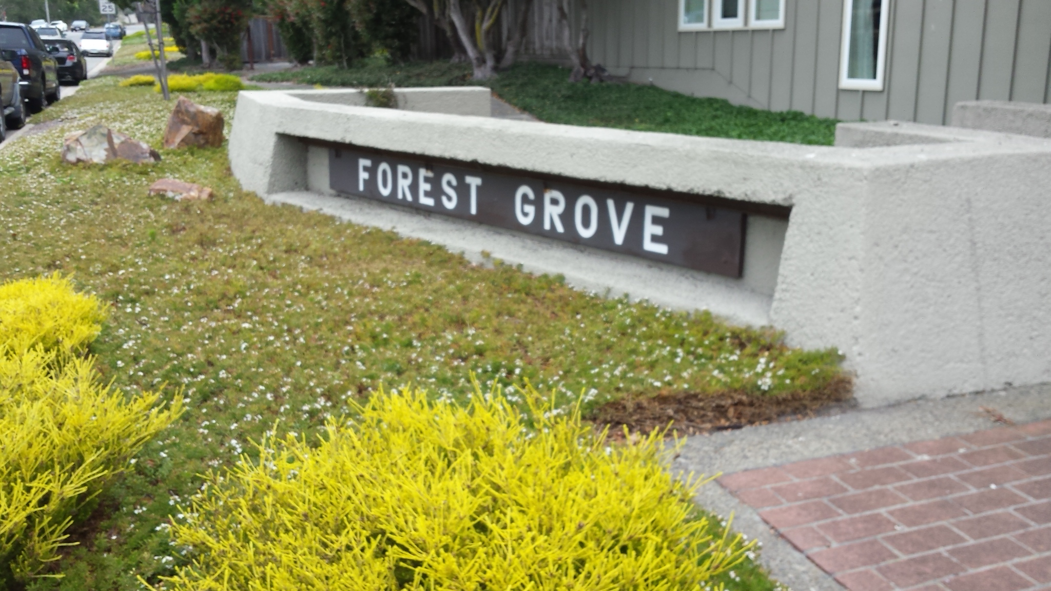 forest grove condominiums for sale
