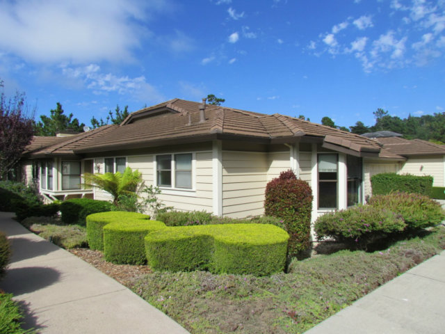 Glen Heights Pacific Grove Luxury Townhomes 2