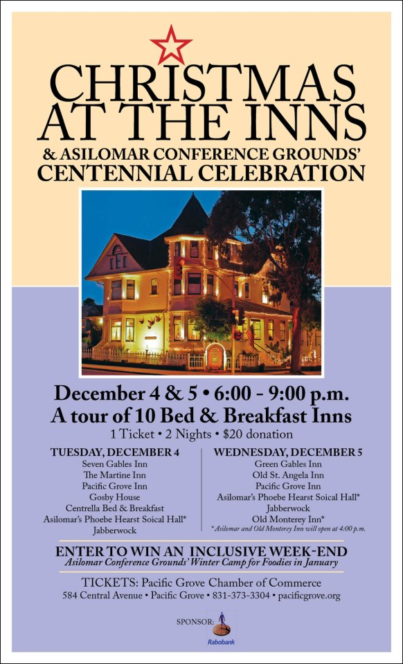 Asilomar Centennial Celebration