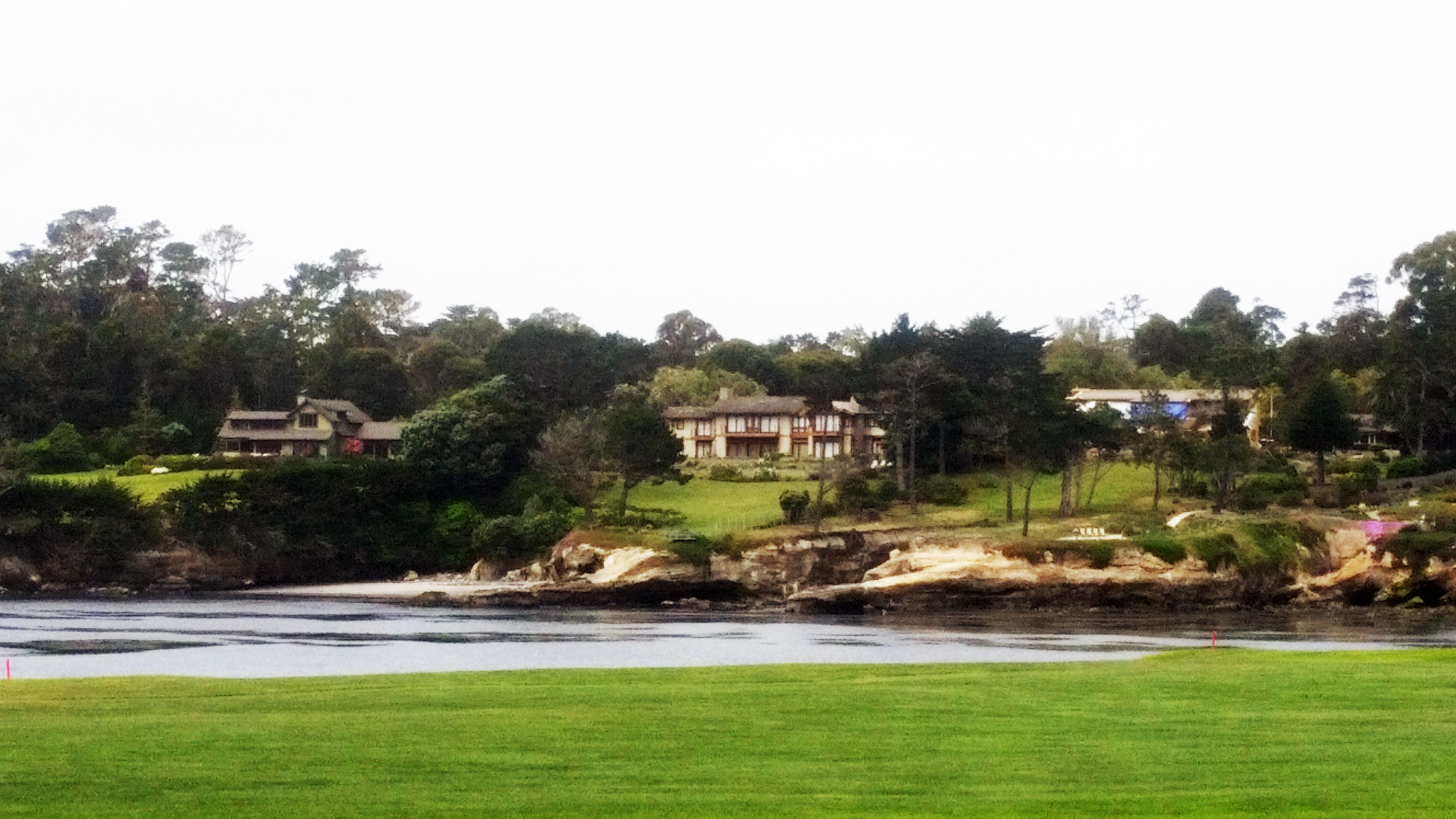 stillwater cove in pebble beach