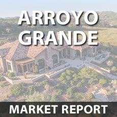 Arroyo Grande Market Report