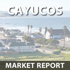 Cayucos Market Report