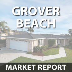Grover Beach Market Report