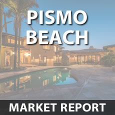 Pismo Beach Market Report