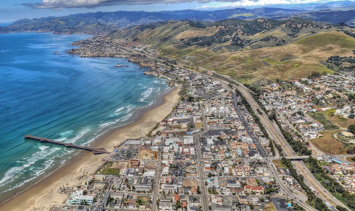 Pismo Beach Homes For Sale