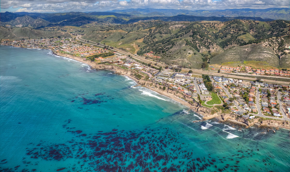 Avila Beach real estate