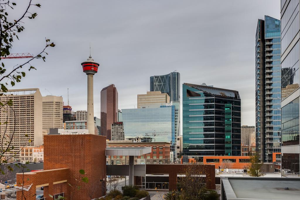 Calgary Condos