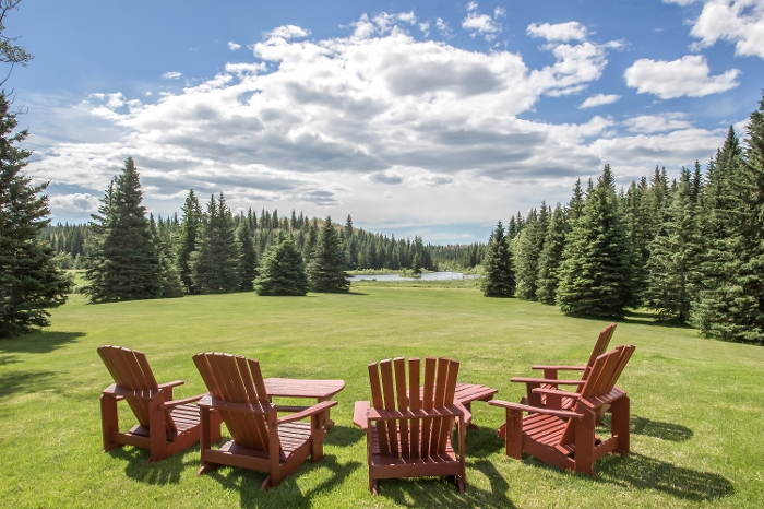 Search Bragg Creek real estate for sale