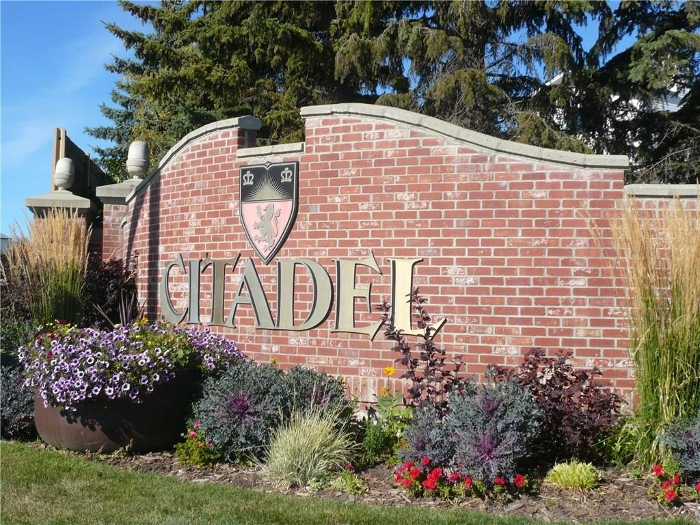 Search Citadel real estate for sale