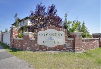 Search Coventry Hills real estate for sale