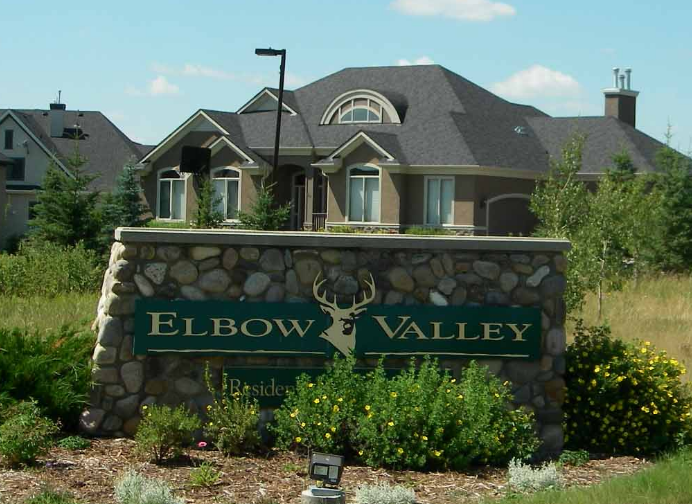 Search Elbow Valley real estate for sale