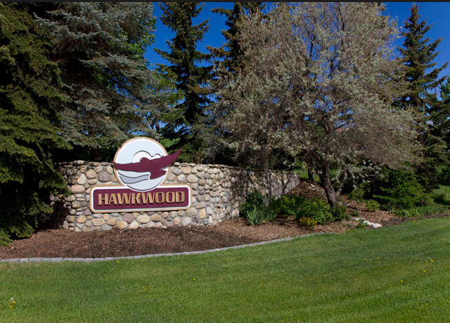 Search Hawkwood real estate for sale