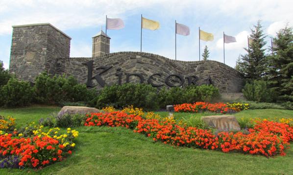 Search Kincora real estate for sale