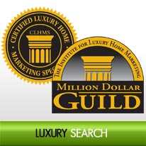 luxury search