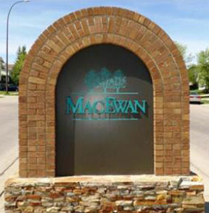 Search MacEwan Glen real estate for sale