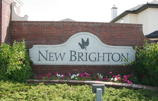 Search New Brighton real estate for sale