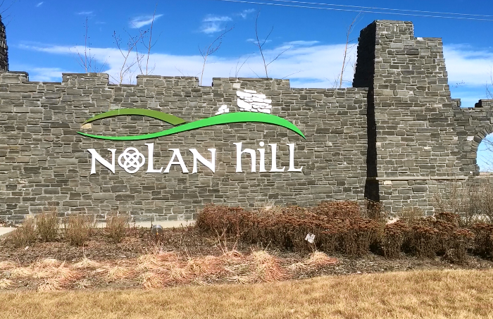 Search Nolan Hill real estate for sale