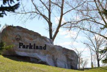 Search Parkland real estate for sale