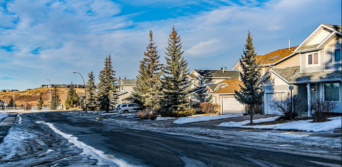 Search Sandstone Valley real estate for sale