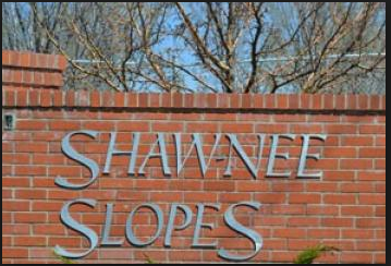 Search Shawnee Slopes real estate for sale