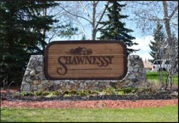 Search Shawnessy real estate for sale