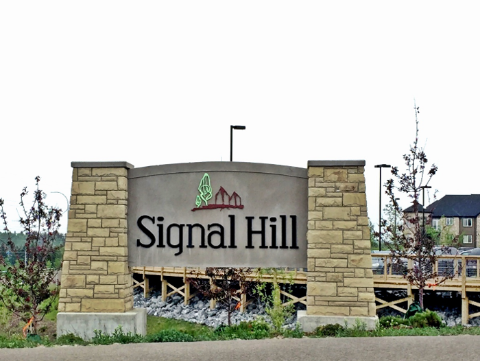 Search Signal Hill real estate for sale