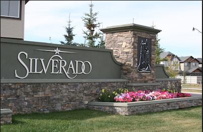 Search Silverado real estate for sale
