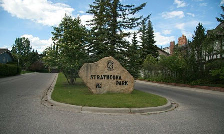 Search Strathcona real estate for sale