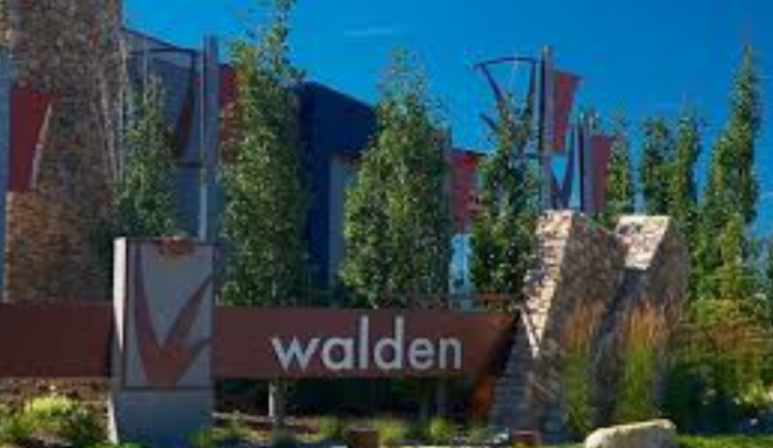 Search Walden real estate for sale