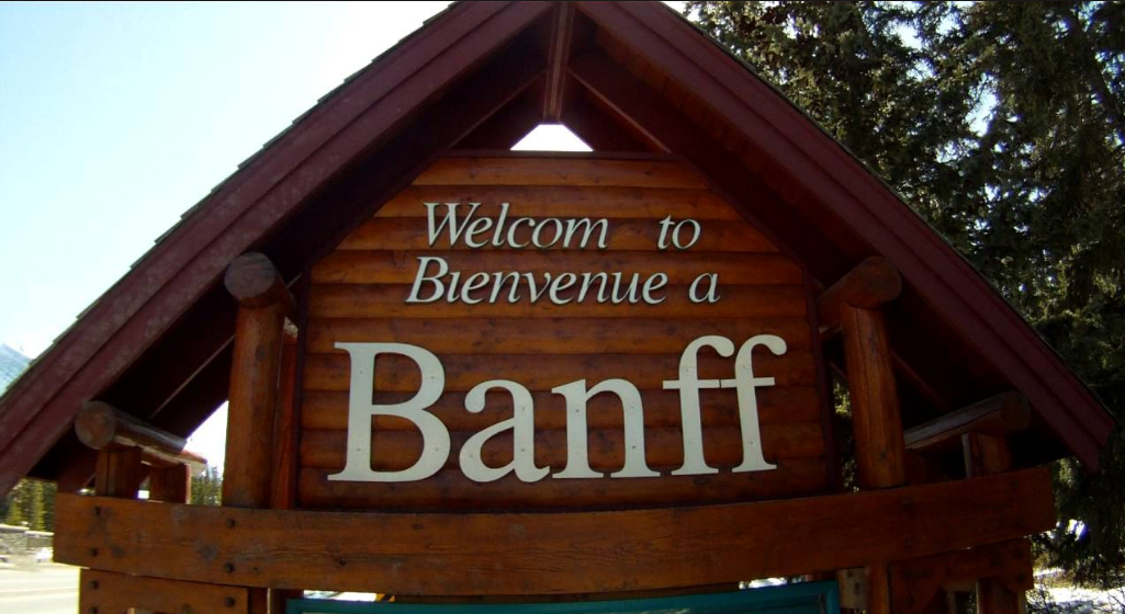 Search Banff real estate for sale