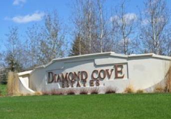 Search Diamond Cove real estate for sale