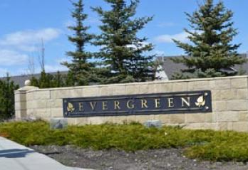 Search Evergreen real estate for sale