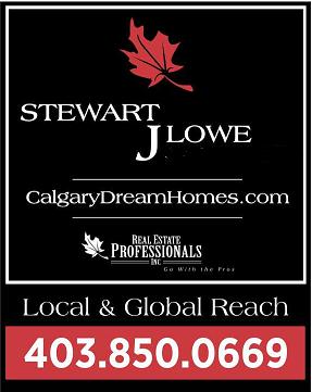 STEWART J LOWE SIGN