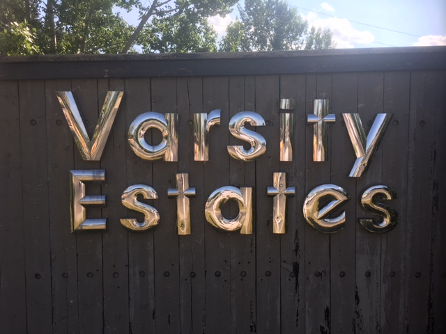 Search Varsity Estates real estate for sale