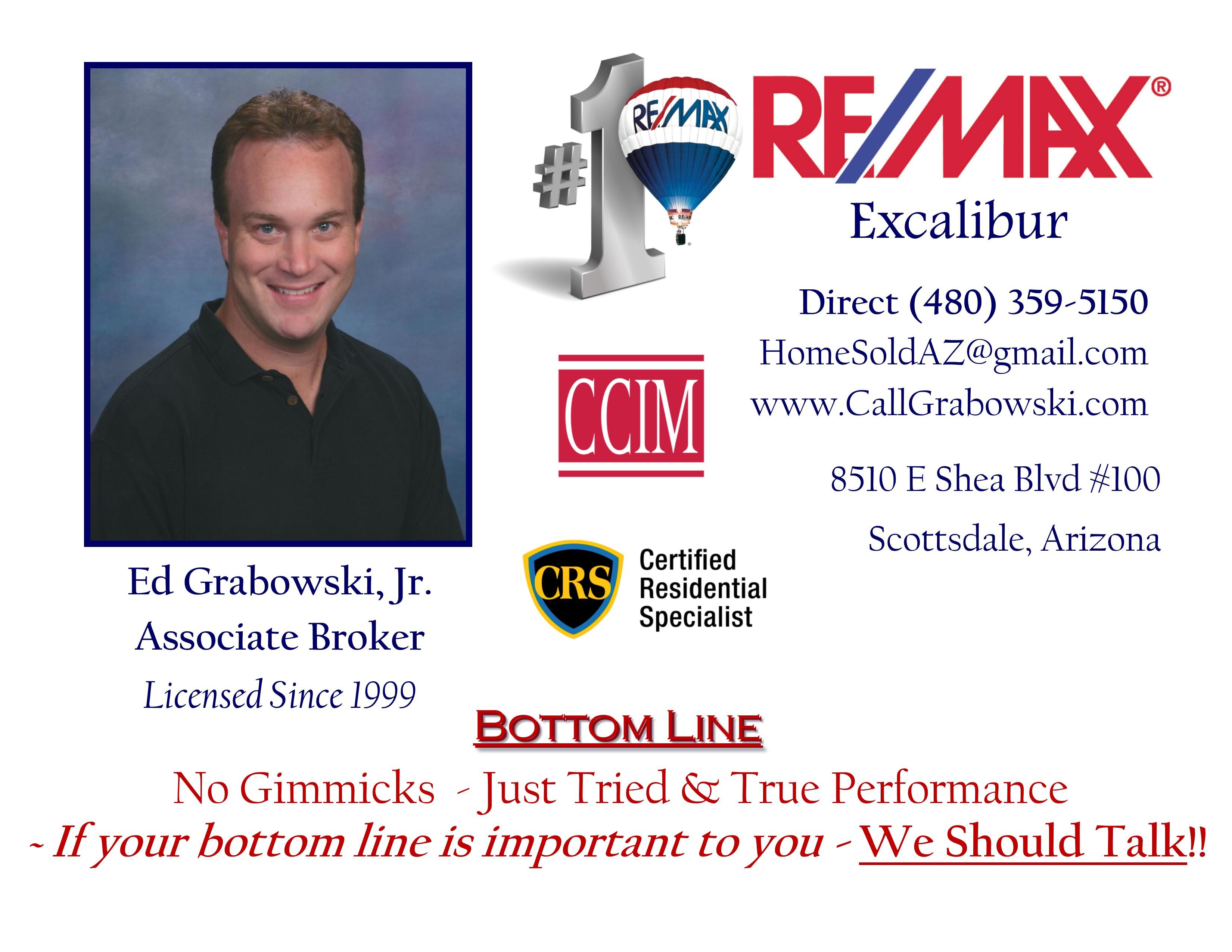 Ed Grabowski, Jr.