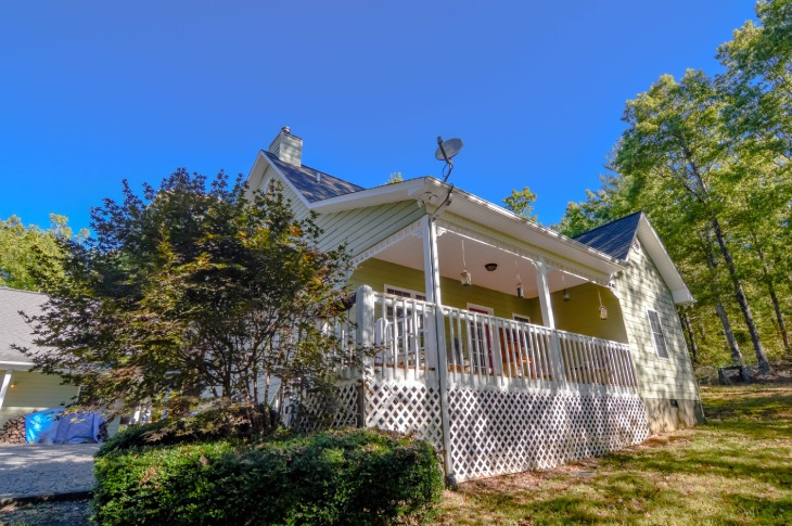 Hayesville NC Home for Sale