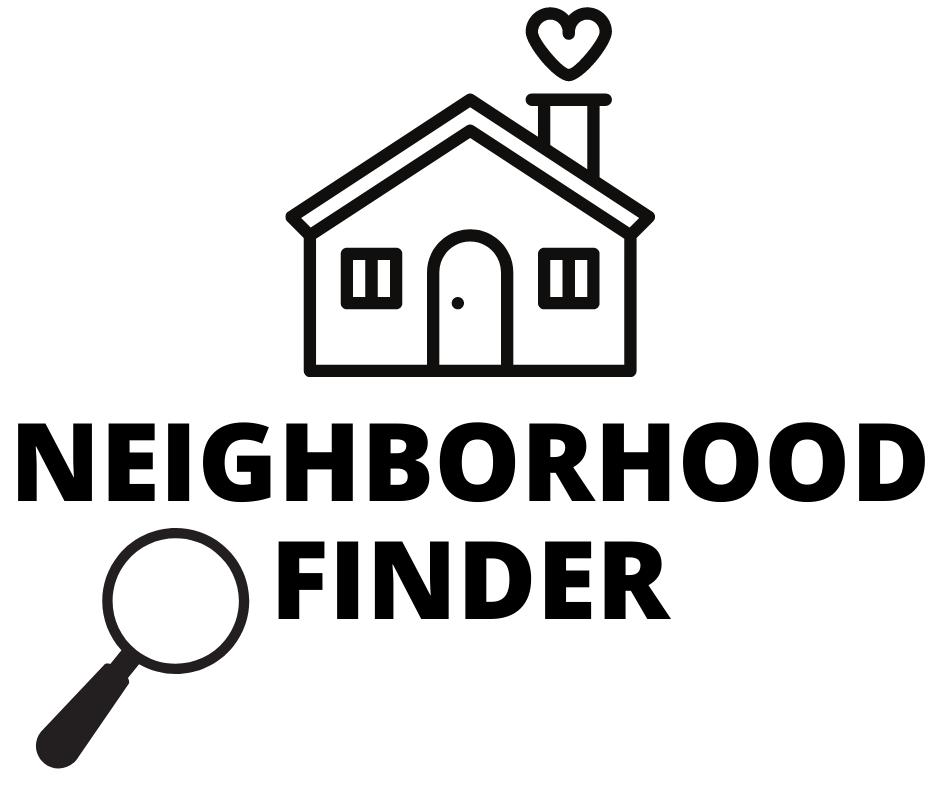 neighborhood finder