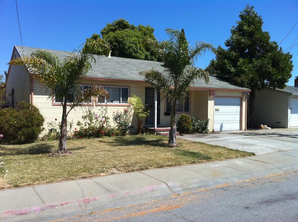 San Lorenzo Valley Property Management