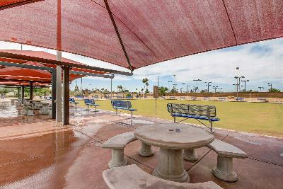 Sun City Arizona Cap Core Real Estate