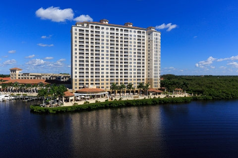 westin back 2, tarpon Point