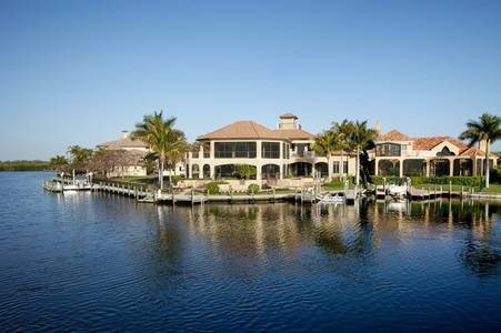 About Cape Coral Florida Communities | About Cape Coral FL Areas